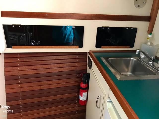 1973 Egg Harbor boat for sale, model of the boat is 30 Custom open Sportfish & Image # 16 of 40