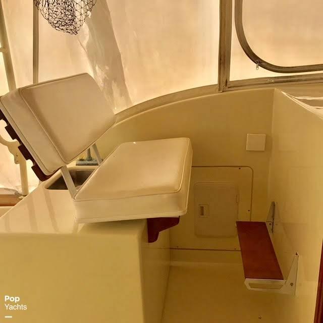 1973 Egg Harbor boat for sale, model of the boat is 30 Custom open Sportfish & Image # 20 of 40