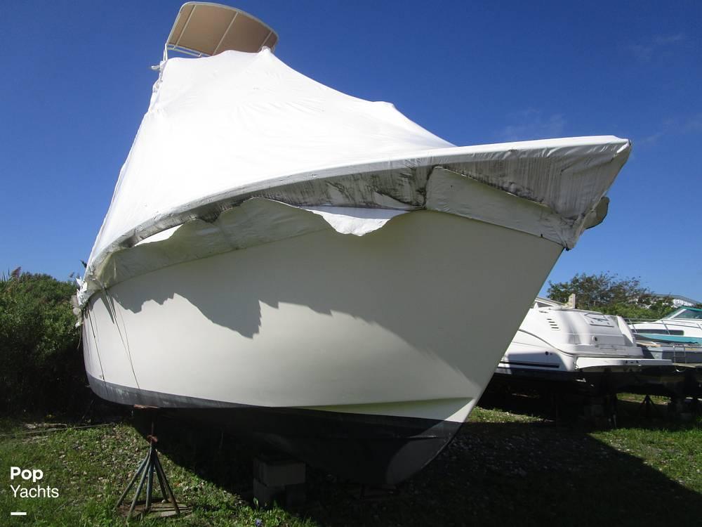 1973 Egg Harbor boat for sale, model of the boat is 30 Custom open Sportfish & Image # 31 of 40