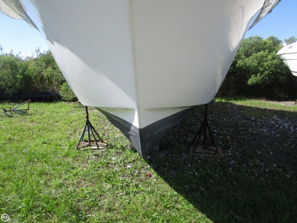 1973 Egg Harbor boat for sale, model of the boat is 30 Custom open Sportfish & Image # 36 of 40