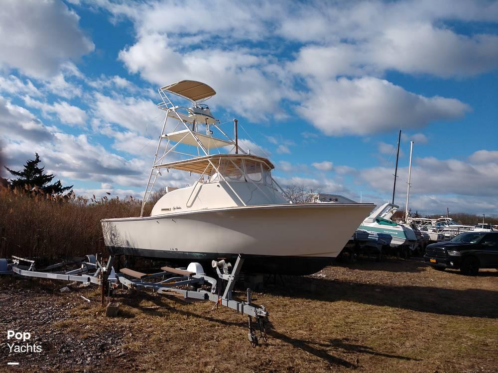 1973 Egg Harbor 30 Custom open Sportfish - #$LI_INDEX