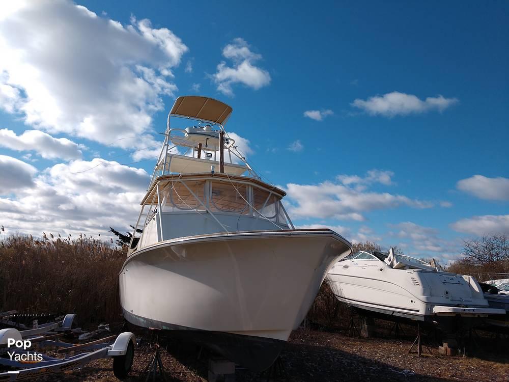 1973 Egg Harbor boat for sale, model of the boat is 30 Custom open Sportfish & Image # 4 of 40