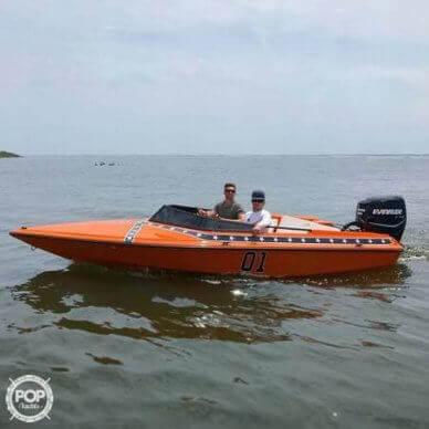 Baja 16, 16', for sale - $17,500