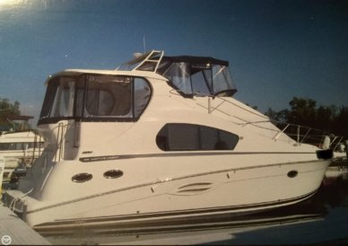 Silverton 35 Motoryacht, 40', for sale - $189,900