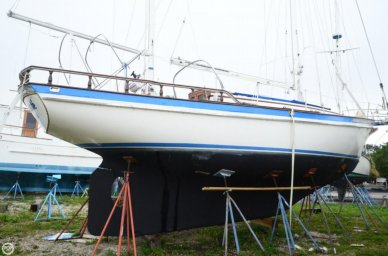 Fuji 35, 34', for sale - $14,900