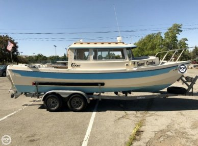 C-Dory 22 Cruiser, 22', for sale - $31,500