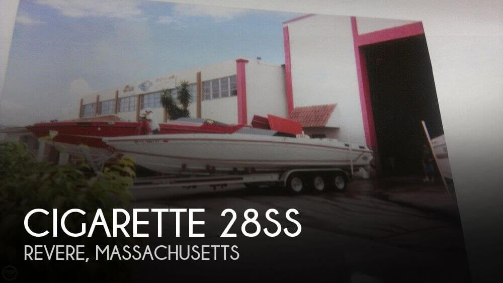 Used Cigarette Boats For Sale by owner | 1974 Cigarette 27