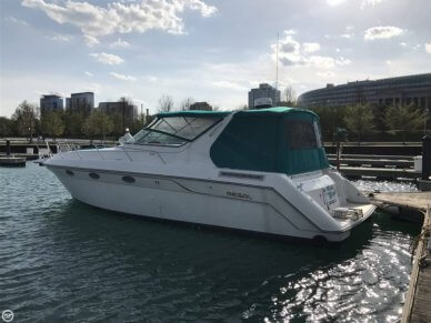 Regal 400 Commodore, 42', for sale - $42,999
