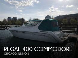 1994 Regal 400 Commodore