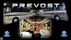 2001 Prevost Dominion 45 XL by Country Coach - #1