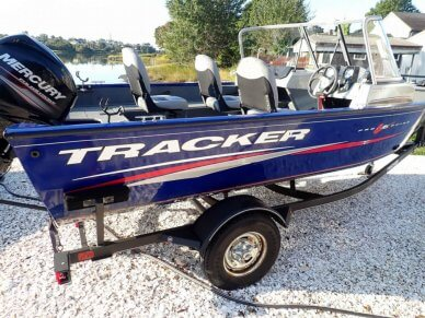 Tracker Pro Guide V16 WT, 16', for sale - $16,900