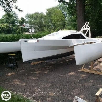 Cedar Composites Scarab 650, 650, for sale - $59,900