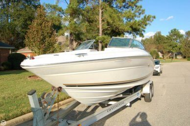 Sea Ray 230 Signature, 23', for sale - $13,500