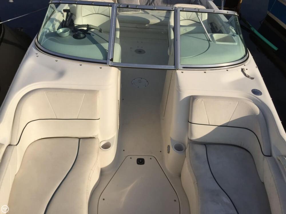 1999 Sea Ray 210 Sundeck For Sale