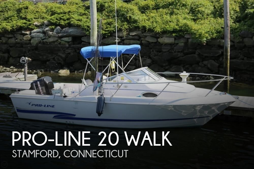 2000 Pro-Line 20 Walk