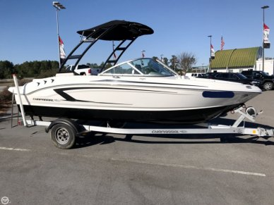 2016 Chaparral H20 19 Sport Deluxe With Bimini