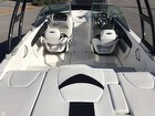 H20 Sport Deluxe Bow Rider Deck Boat