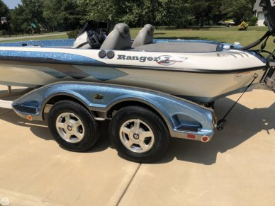 Ranger Boats Z520 Commanche, 20', for sale - $35,600