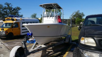 Nautic Star 2000 Sport Offshore, 20', for sale - $23,000
