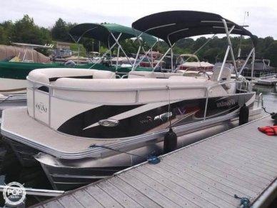 Manitou 22 ENCORE LF2, 22', for sale - $32,300