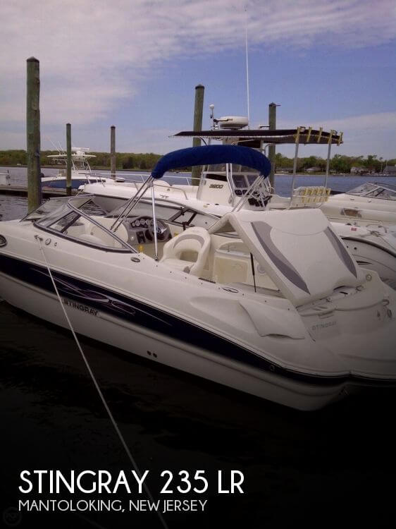 Used Stingray Boats For Sale by owner | 2011 Stingray 23