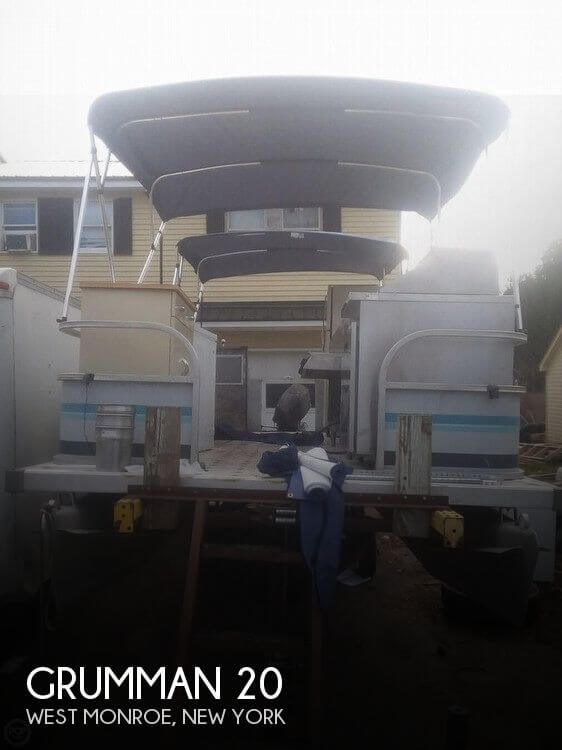 Used Harris Boats For Sale by owner | 1980 Harris 20