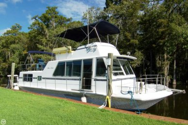 Chris-Craft 46 Aqua Home - Twin Diesels, 45', for sale - $55,000