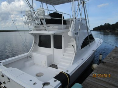 Luhrs 360 Convertible, 36', for sale - $115,000
