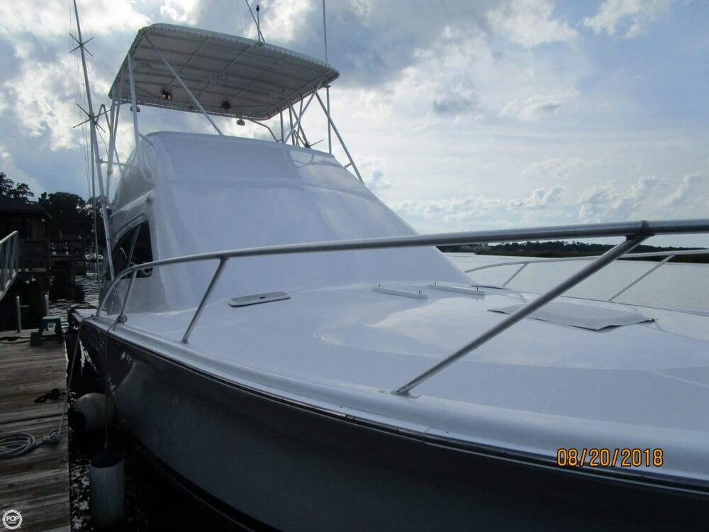 1999 Luhrs 36 - image 2