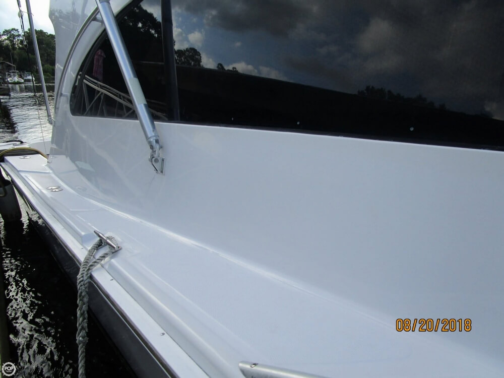 1999 Luhrs 36 - image 12