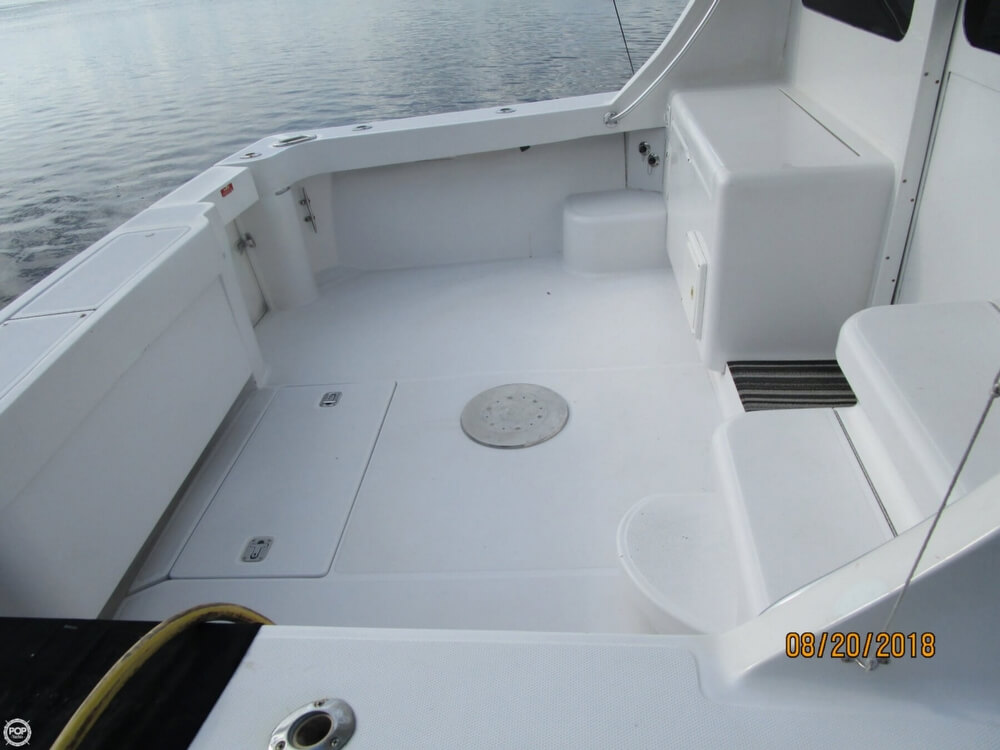 1999 Luhrs 36 - image 15