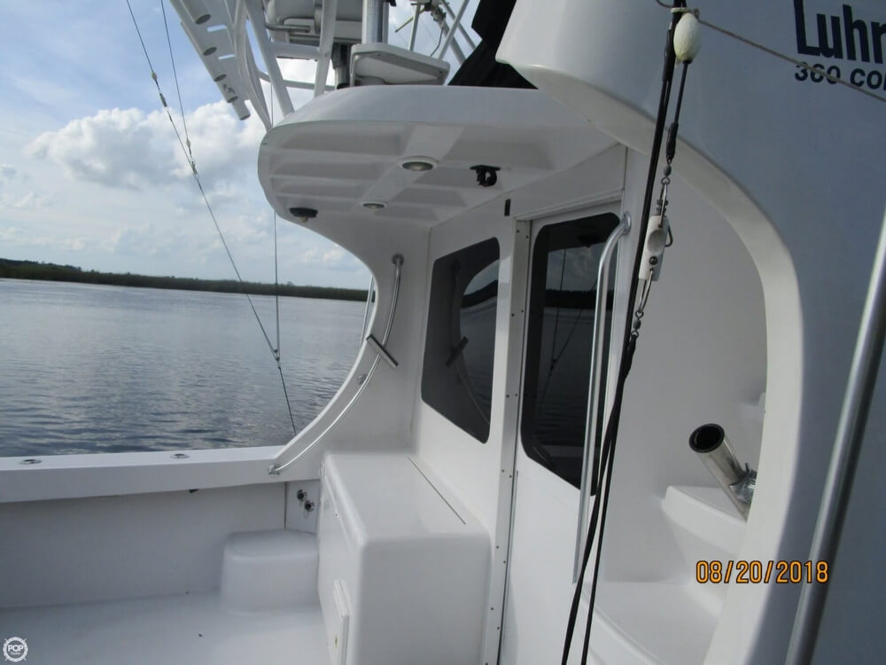 1999 Luhrs 36 - image 16