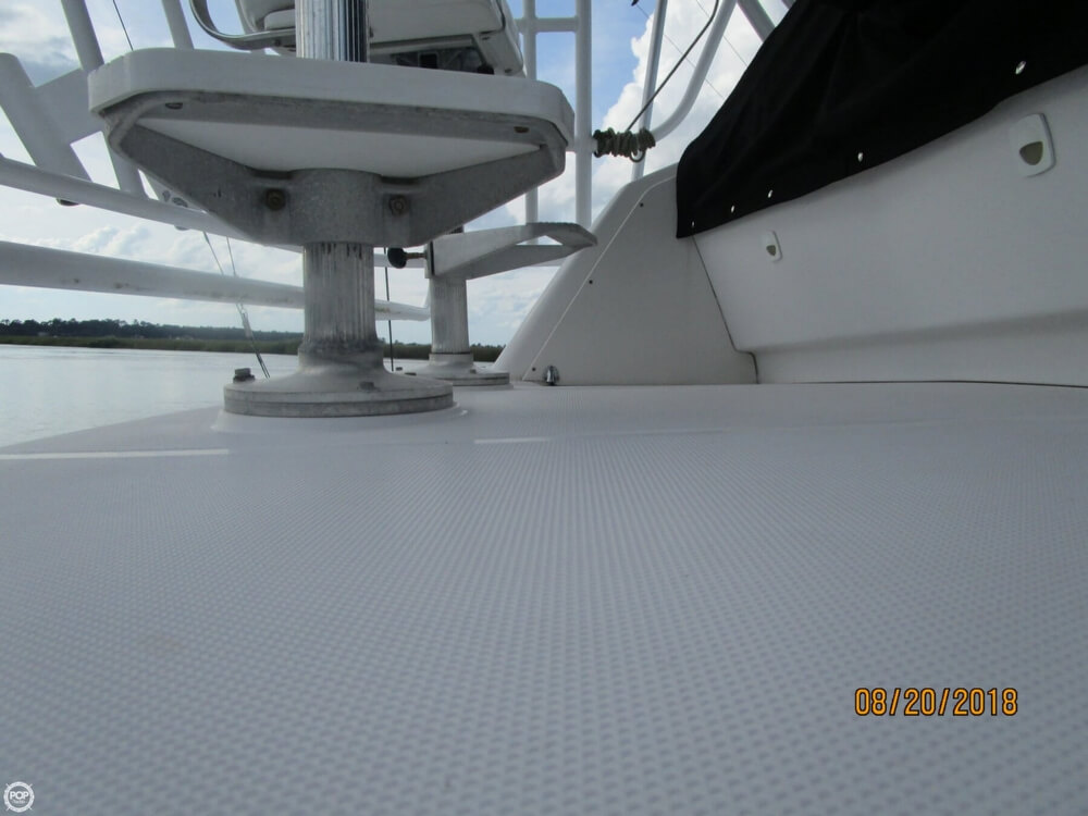 1999 Luhrs 36 - image 20