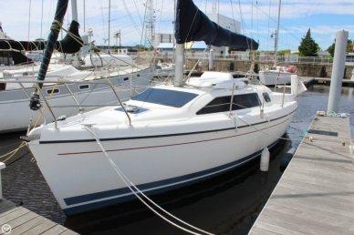 Hunter 280, 27', for sale - $24,900