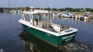 Jersey 30, 30', for sale - $19,500