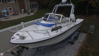Mako 223, 21', for sale - $18,400