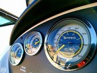 Clear Glass Gauges  Photo Debbie Ericson