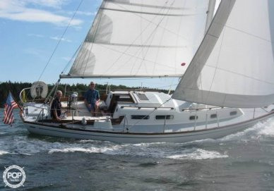 Luders 33, 33', for sale - $21,000