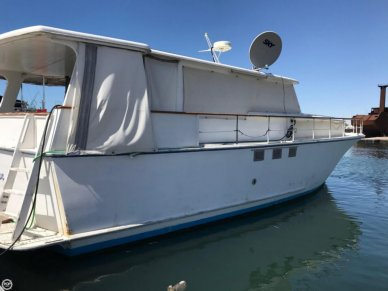 Monk 44, 44', for sale - $42,450