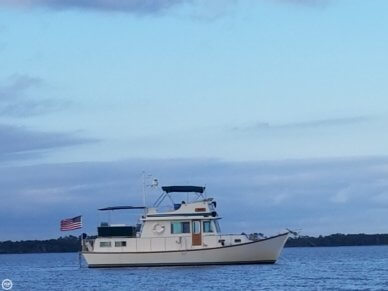 Thompson 44, 44', for sale - $61,200