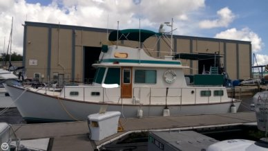 Thompson 44, 44', for sale - $54,900