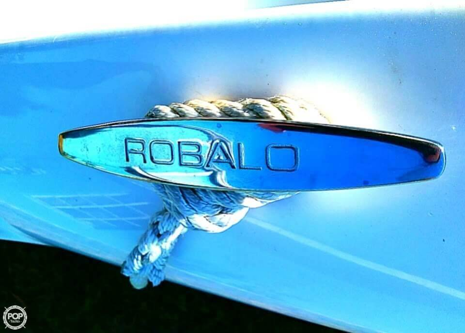 2017 Robalo boat for sale, model of the boat is R180 & Image # 2 of 6