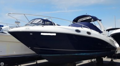 Sea Ray Sundancer 260, 28', for sale