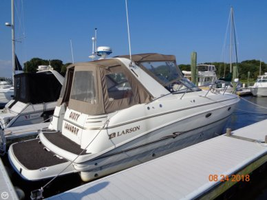 Larson Cabrio 330, 34', for sale - $59,950
