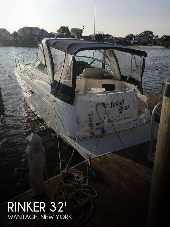 Used Rinker Boats For Sale by owner | 2005 Rinker 32