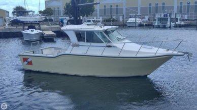 Baha Cruisers 30, 30', for sale - $33,400