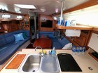 1997 Catalina Mkii Wide Main Salon