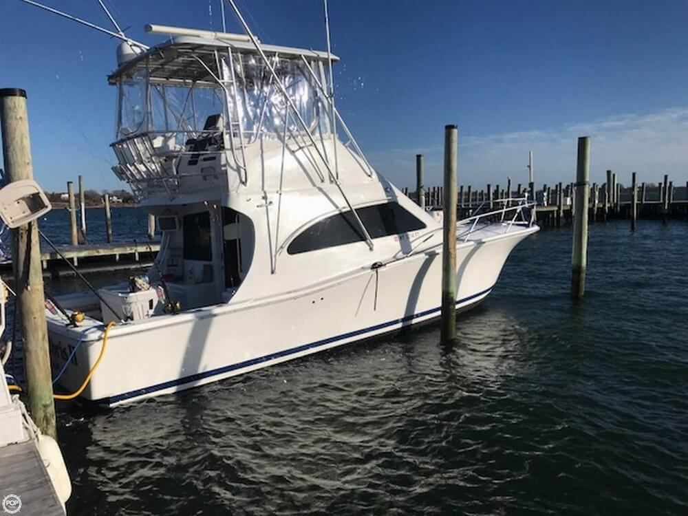 2007 Luhrs boat for sale, model of the boat is Convertible 36 & Image # 3 of 40