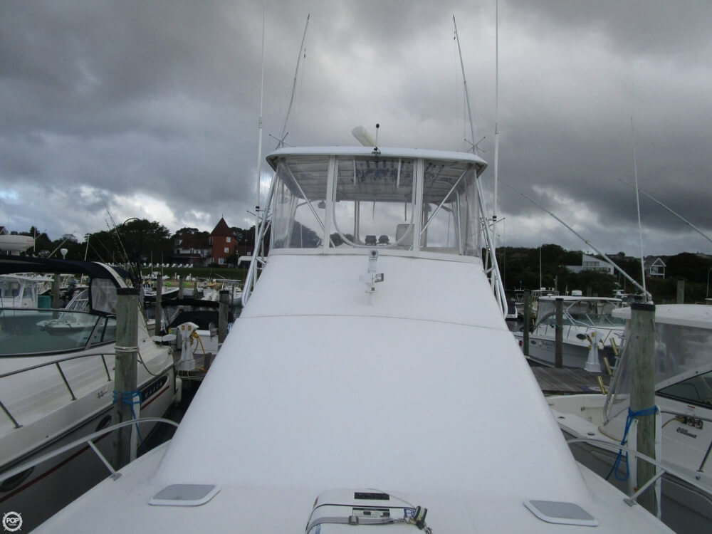 2007 Luhrs boat for sale, model of the boat is Convertible 36 & Image # 32 of 40
