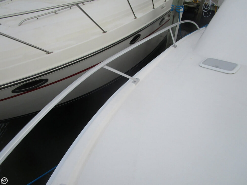 2007 Luhrs boat for sale, model of the boat is Convertible 36 & Image # 33 of 40